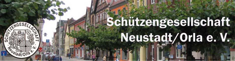 SG Neustadt/Orla